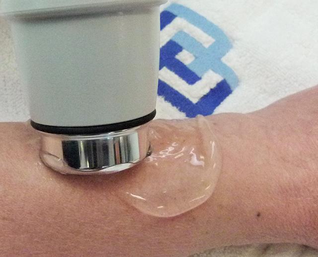 Tecnologia de ponta e tratamentos inovadores.